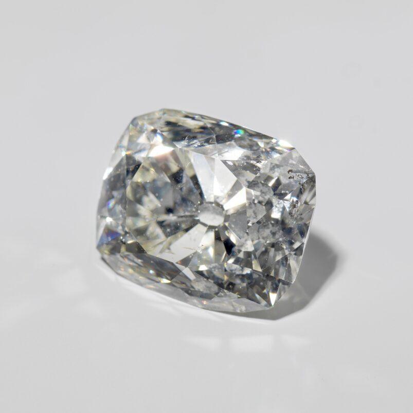 the Benjarmasin Diamond