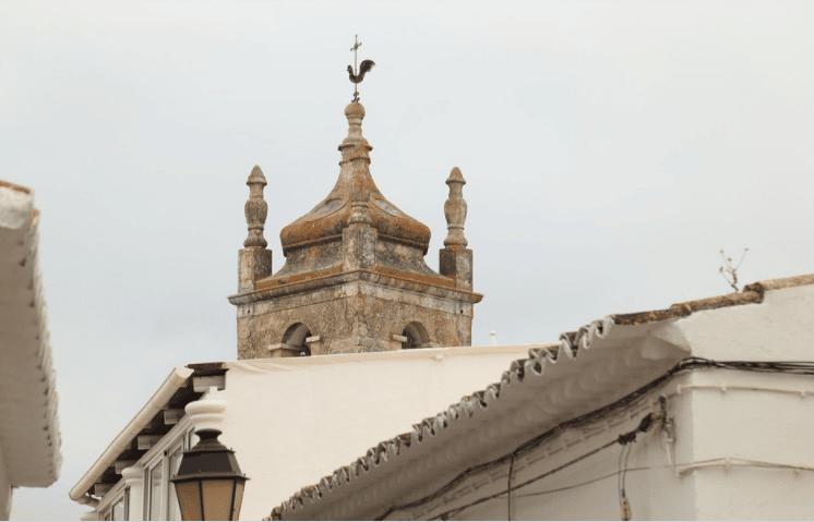 Faro, Portugal. Afbeelding: 2427999 via Pixabay CC0