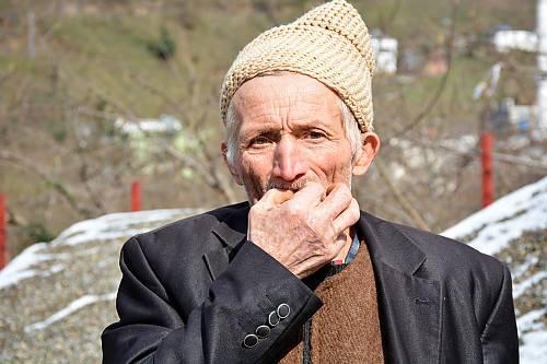 Pfeifsprache in der Türkei. Bild: Ministerium für Kultur und Tourismus der Türkei über die UNESCO
